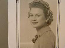 My Grandma, Charlotte Jane