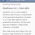 OmniFocus for iPhone 1.6.1