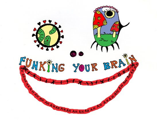 Funking Your Brain