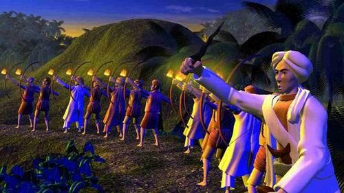 Film animasi berjudul Pangeran Diponegoro The Movie akan segera