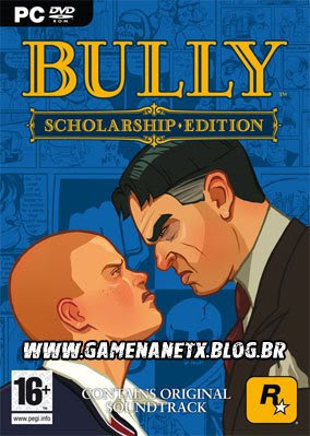 BULLY: SCHOLARSHIP EDITION - PC - LINK DIRETO Bully