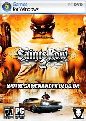SANTS ROW 2 - PC Saints_row_2