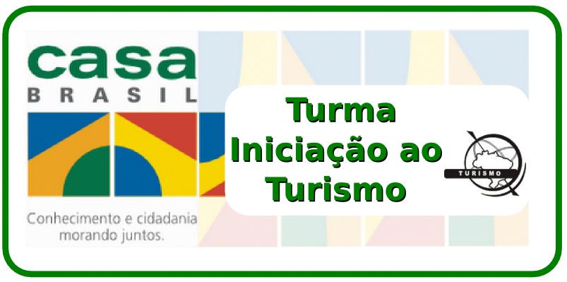 Iniciação ao Turismo