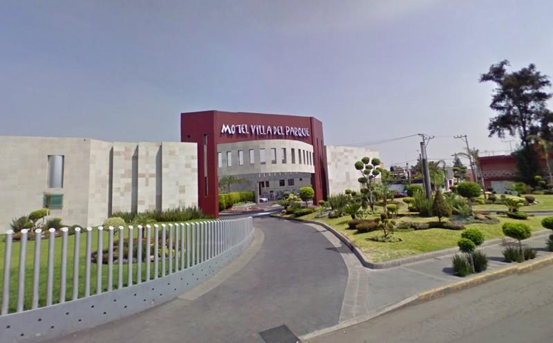 Hotel Pico  Antes Villas Del Parque  En Tlahuac  Elegante
