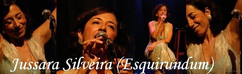 Jussara Silveira (Esquirundum)