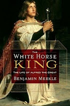 """The Whitehorse King"" by Benjamin Merkle"
