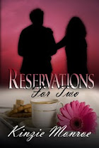 """Reservations for Two"" by Kinzie Monroe"