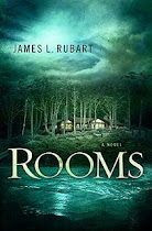 """Rooms"" by Jim Rubart"