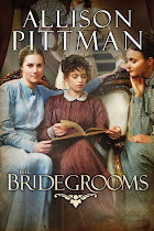 """The Bridegrooms"" by Allison Pittman"