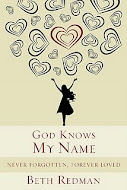 """God Knows My Name: by Beth Redman"