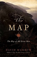 """The Map"" by David Murrow"