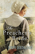 """The Preacher's Bride"" by Jody Hedlund"