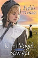 """Fields of Grace"" by Kim Vogel Sawyer"