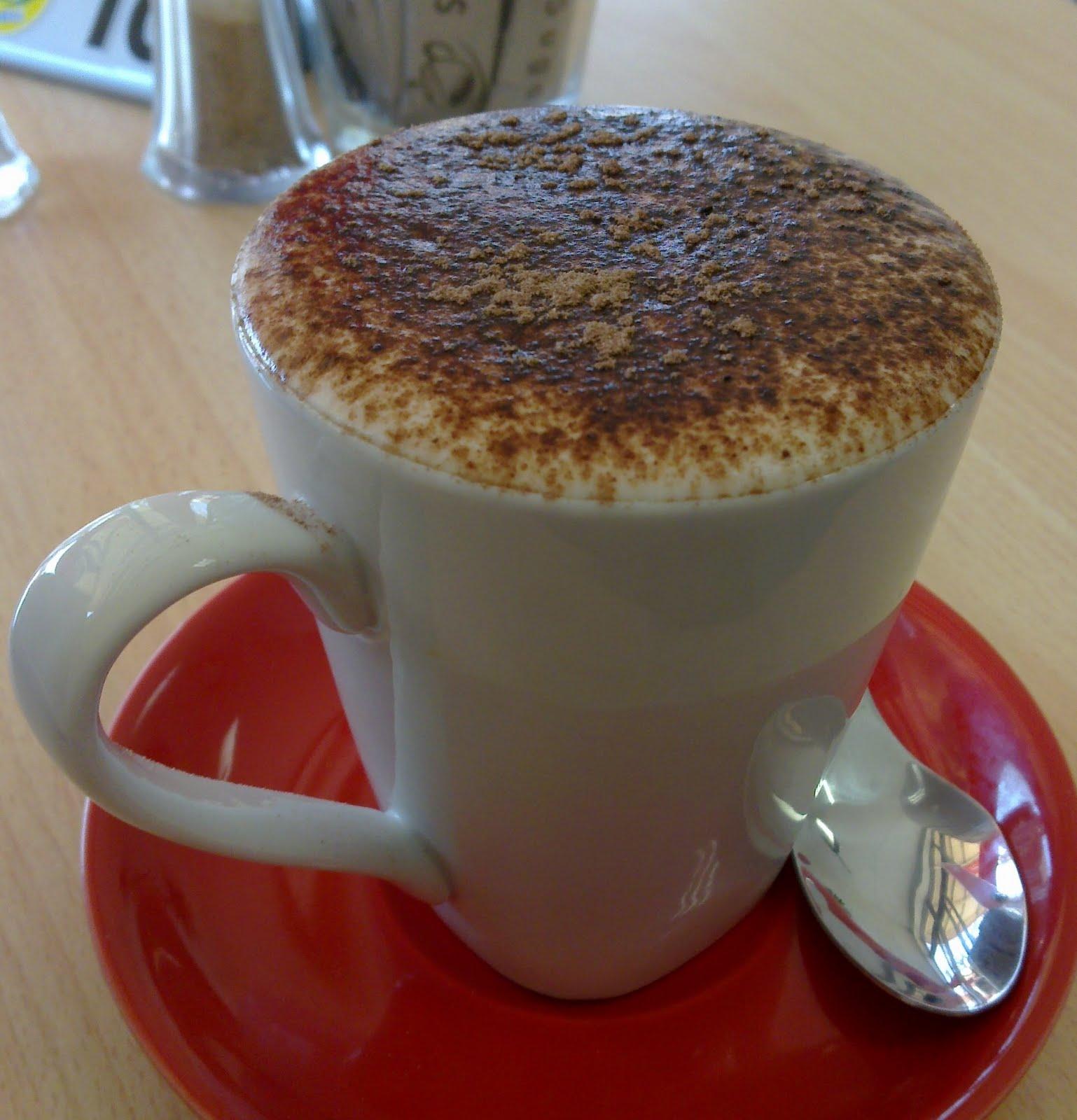 Corner Cafe Currie Menu