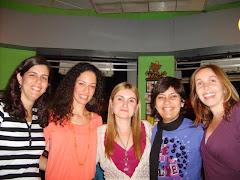 Meninas do SCM
