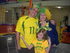 Festa ju 2010 - rumo ao hexa!