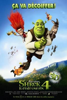Shrek 4 (2010) Dvdrip Latino [Animacion] | Peliculas ...