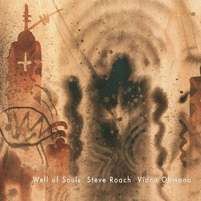 Steve Roach and Vidna Obmana