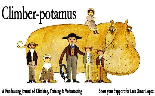 Climber-potamus