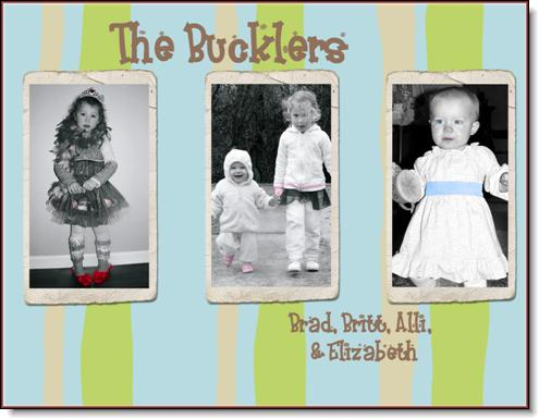 The Bucklers