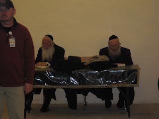 Orthodox Jewish scholars