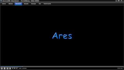 Programa de descargas Ares