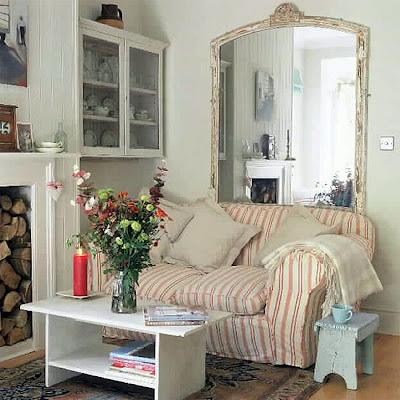 Site Blogspot  Country Style Living Room Sets on This Beauty  In A Beautiful Country Living Room From House To Home