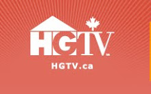 I blog for HGTV Canada!
