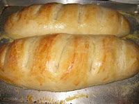 Best Homemade French Bread
