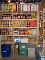 Food Storage Organization Tips