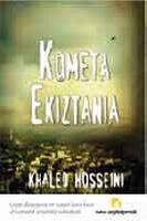 Kometa ehiztaria, Khaled Hosseini