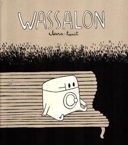 Wassalon, de Clara-Tanit
