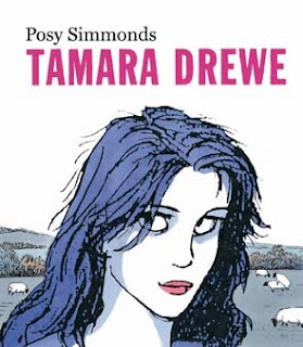Tamara Drewe, de Possy Simmonds
