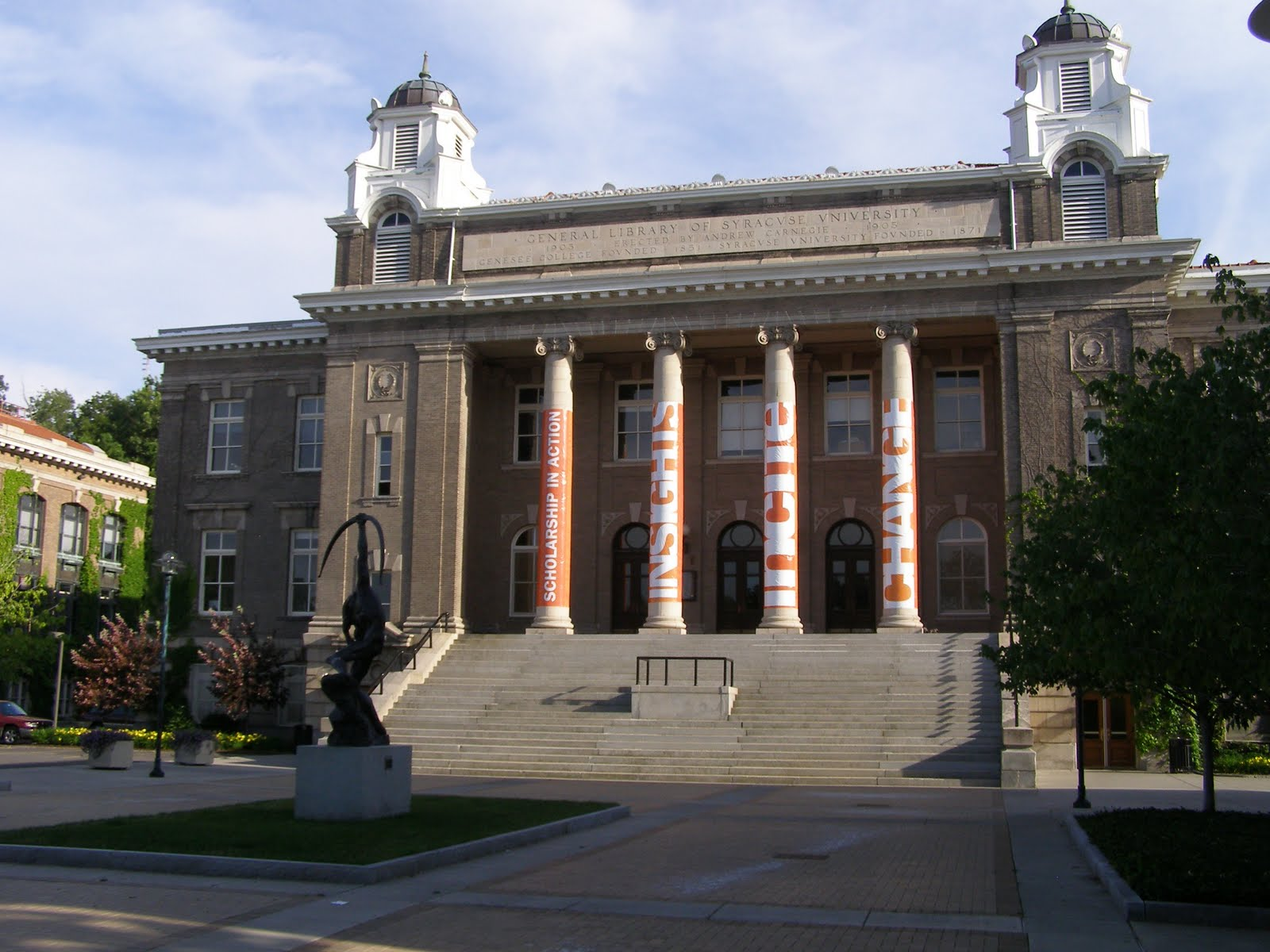 syracuse university - photo #18