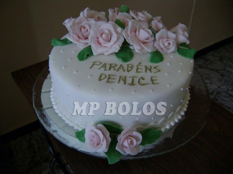 MP Bolos Decorados