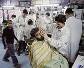 shaving for Islam