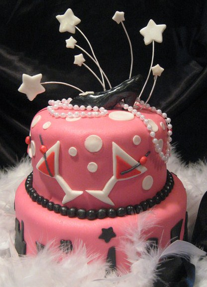 Cake Artist Meaning : Patti-Cakes... - Curtains are Open
