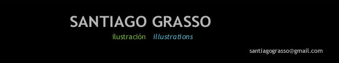 Santiago Grasso