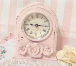 So Shabby Pink One of a Kind