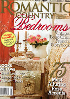We now Carry Romantic Country Magazine