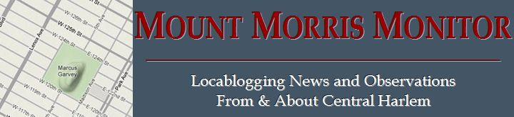 Mount Morris Monitor