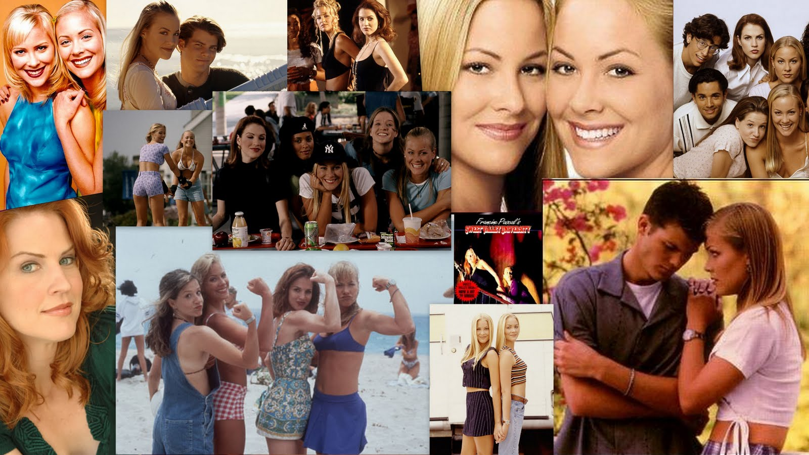 Sweet Valley University Recaps