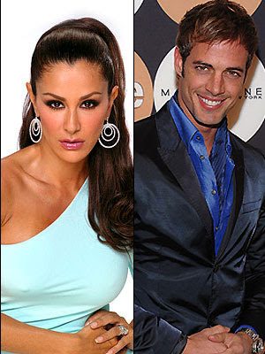 Ninel Conde quiere con William Levy