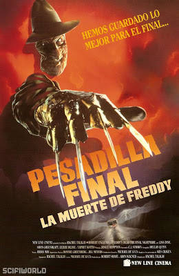 Freddy Krueger 6 (1991) [Dvdrip] [Latino] [1 Link]
