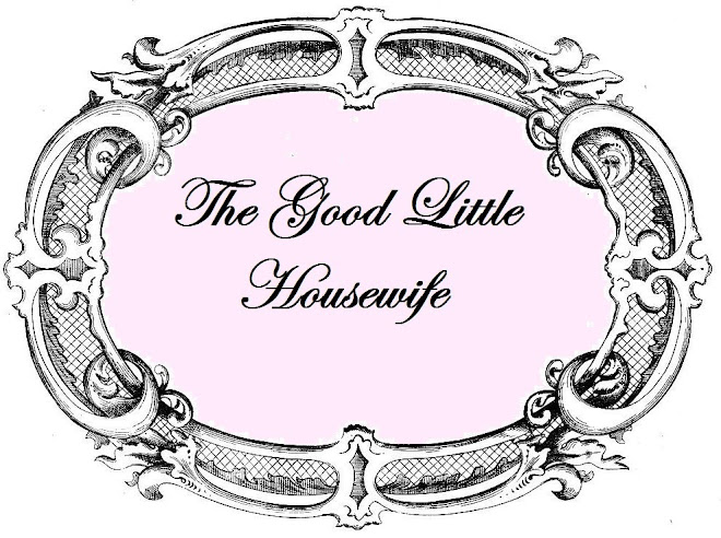 The Good Little Housewife