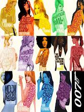 Hermoso collage colaboración de E. Nass para JBC...
