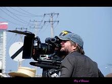 Filmando en Antofagasta...