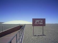 """Set Visit"" para la prensa en Paranal"