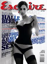 Una hermosa y conocida chica Bond es portada...