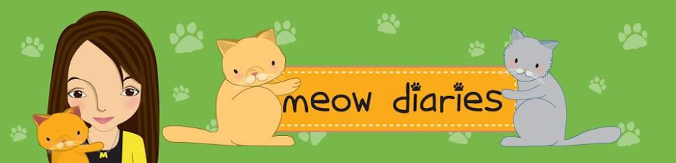 Meow Diaries